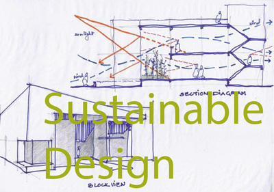Sustainable Design Methods and practices by Mumbai Architect SDMA