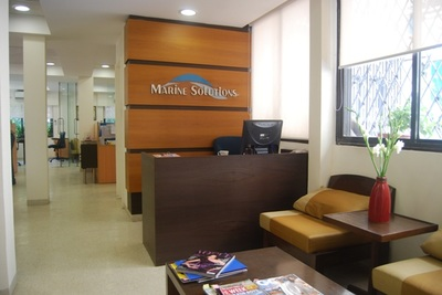 Interior Design For Marine Solutions Colaba
