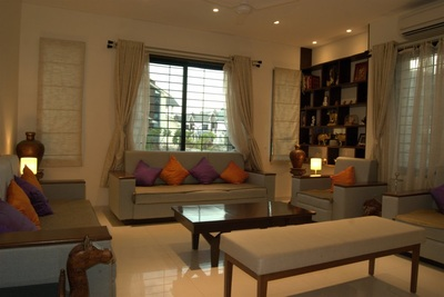 Interior Designers In Mumbai